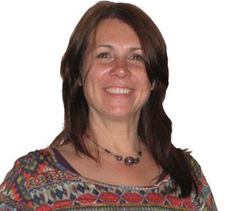 Belinda Pavitt